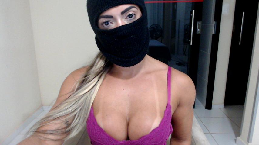 Ninja Fitness - CameraHot