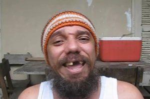 Vídeo porno Bluezão Youtuber batendo punheta