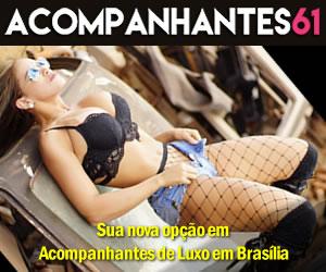 acompanhantes de brasília