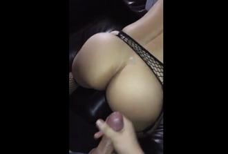 Vídeo amador Adriana fudendo vazou na net