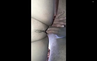 Fodendo forte a bucetinha apertada